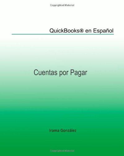 QuickBooks(R) En Espanol