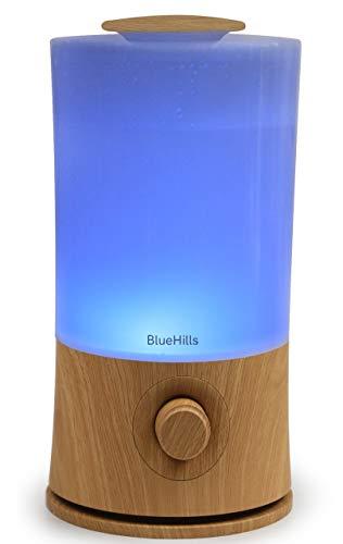 BlueHills Premium 2000 ML XL Large Essential Oil Diffuser...