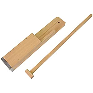 木曽工芸 和菓子用器具 日本製 木製 ひのき ところ天突き