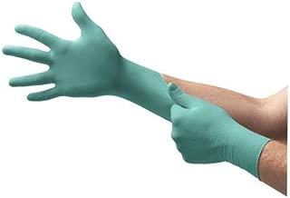 Microflex NPG-888-L NeoPro Powder-Free Chloroprene Exam Gloves, Chloroprene, Large, Light Green (Pack of 100)