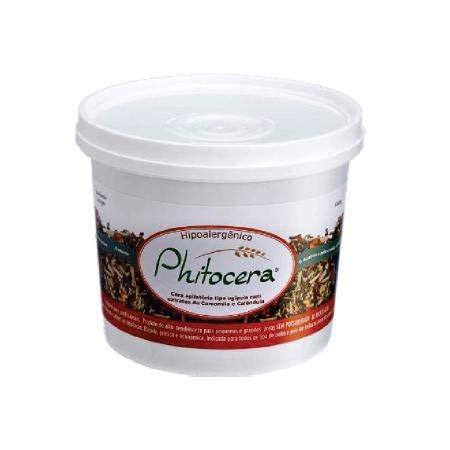 Cera de Depilação Phitocera - Pote 1Kg