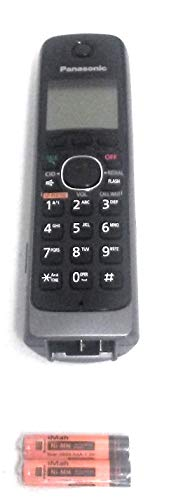 Panasonic KX-TGA660M Accessory Replacement Handset Only, No batteries