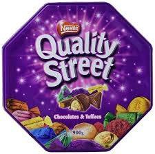 Chocolates de calle de calidad, 650 g, regalo de...