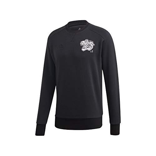 adidas Sport Herren Juventus Turin CNY Sweater Schwarz FI4887 815434