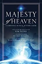 majesty of heaven musical