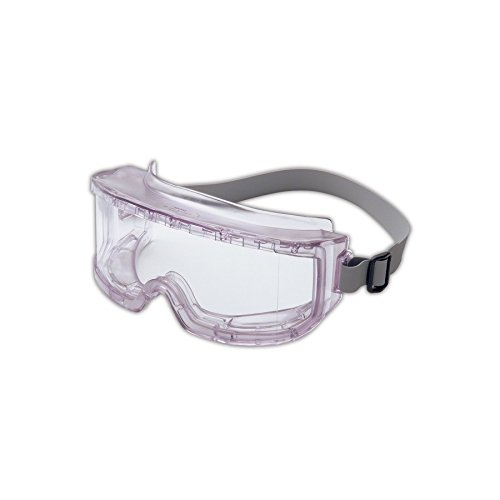 Uvex by Honeywell 9301 Futura Indirect Vent Goggle - S345C