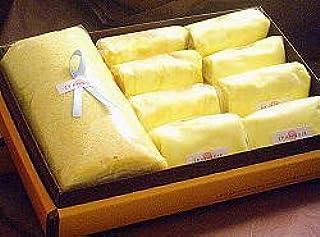 [EPANOUIR] シフォンロール とチーズクレープのセット ロール の種類:プレーン