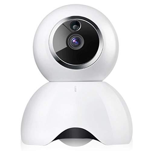 Casinlog - Cámara IP EWeLink con cámara IOT HD inteligente, pantalla a distancia por teléfono móvil, monitor doméstico, red LAN y audio bidireccional