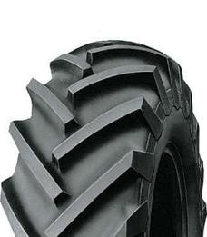 Reifen 3.50-8 4PR AS ST-40 für Einachstraktor, Traktor
