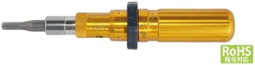 Tohnichi Adjustable Torque Screwdriver RTD20Z (6~20 in.ozf)