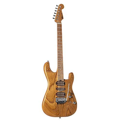 Charvel Guthrie Govan Sign. HSH Caramelized E-Gitarre
