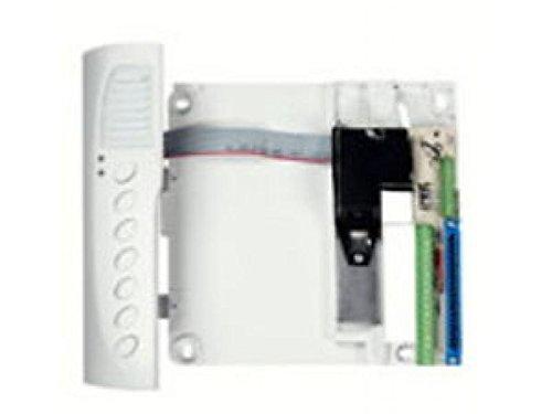 Urmet 170286 - Soporte con botón adicional para videoportero activo