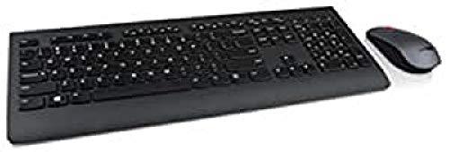 LENOVO Professional Wireless Keyboard und Mouse Combo - US English mit Euro Symbol