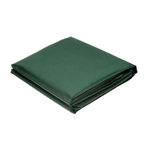 YDL 1 unids Cubierta de Muebles de jardín al Aire Libre para la Cubierta de la Tabla de sofá 420dpu Oxford Tela Lluvia Nieve Cubiertas de Polvo a Prueba de Polvo