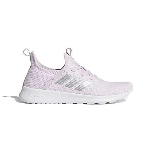 adidas Cloudfoam Pure K - Zapatillas de running para niña, color rosa, Niños, G28320, rosa, 32 EU