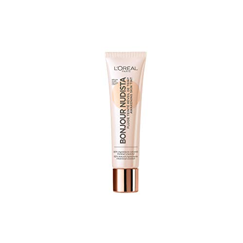 L'Óreal Paris Wake Up & Glow BB Cream 02 Medium Clair/Light