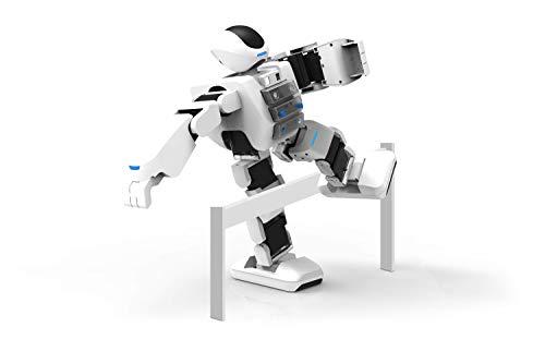 Robot Humanoide AELOS EDU by LEJU Edición Educativa Robot Juguete, Robot Interactivo, Robot Para Niños, Robótica, Programable, Robótica Educativa 76160048
