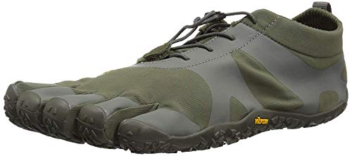 Vibram Five Fingers Men's V-Alpha Hiking Shoe (44 EU/10.5-11 US, Military)