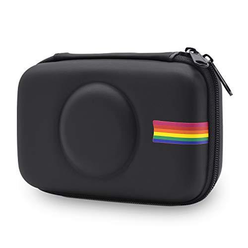 Custodia per Polaroid Snap & Snap Touch, Custodia rigida in EVA Cover protettiva (Black)