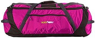Blackwolf Adventure 120L Duffle Magenta - Travel Gym Duffle Bags - Duffel
