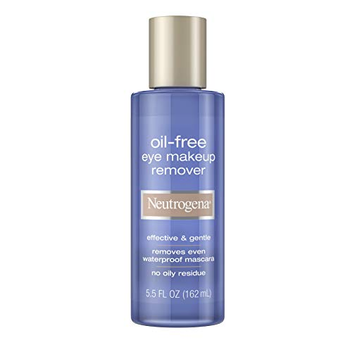 Neutrogena 070501050651 Remover de maquillage sans huile, 5.5 FL. Oz