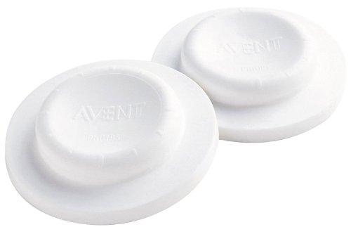 Philips Avent 6 Bottle Sealing Discs - SCF143/06