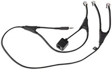 high quality Jabra 2021 LINK 36 MSH Adapter popular for Alcatel-Lucent outlet online sale