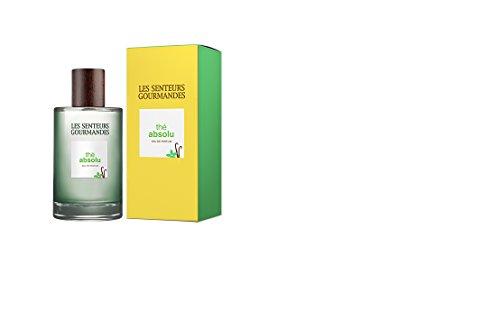 Les Senseurs GOURMANDES Tee-Absolu – Eau de Parfum