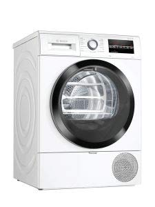 Bosch, WTR87TW8IT, secador de filtro EasyClean de 8KG