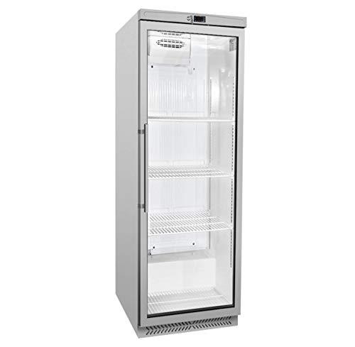 Polar Display Refrigerador 400 Litros/1850X600X600mm Refrigerador Comercial Refrigerador