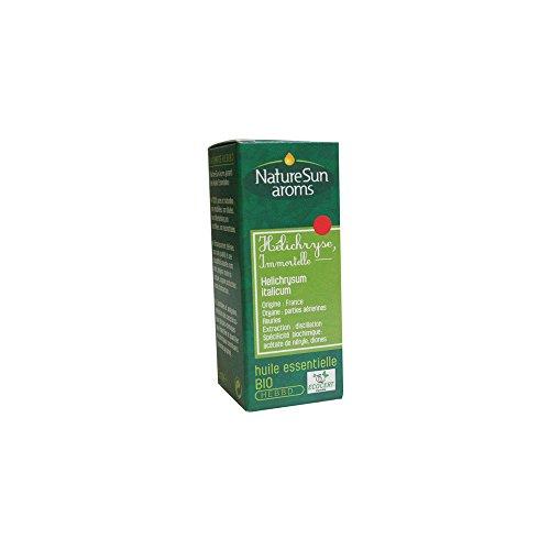 NatureSun aroms - Huile essentielle Hélichryse immortelle - 5 ml