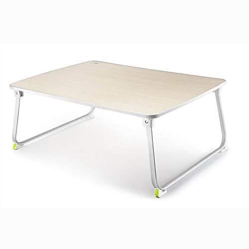 Table Pliante À Vie Grande Augmentation De La Hauteur Petite Chambre Bureau D'ordinateur Pliant Deux Tailles en Option Shcro (Size : 70×50×32.5cm)
