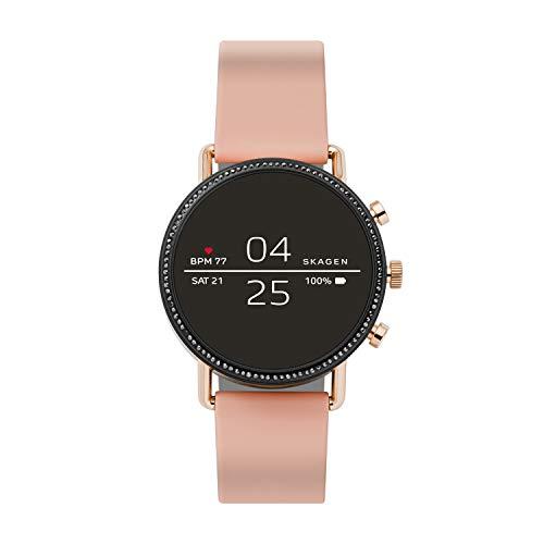 Skagen Reloj de Bolsillo Digital SKT5107