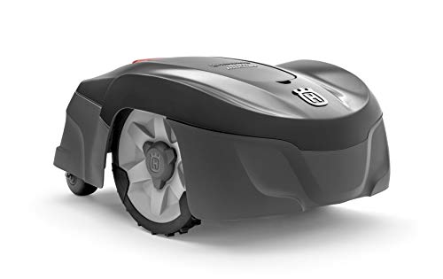 Husqvarna Automower 115H Robotic Lawn Mower,...