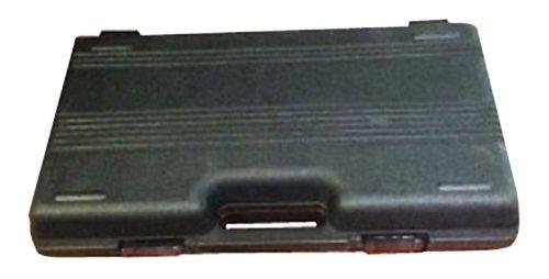 Hitachi 324512 - Maletín de plástico para taladro de destornillador Hitachi DS18DVF3