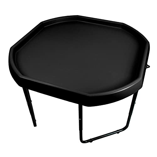 Simpahome Children's Plastic Sand & Water Mixing Play Tray Table