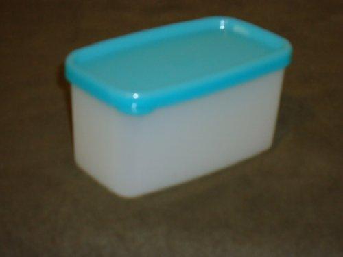 Tupperware Mini-Fridge Rectangular Container 200ml