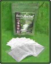 BodyRelief Foot Pads Package of 10 …