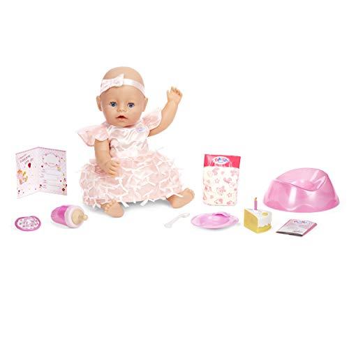 Baby Born Interactive Baby Doll