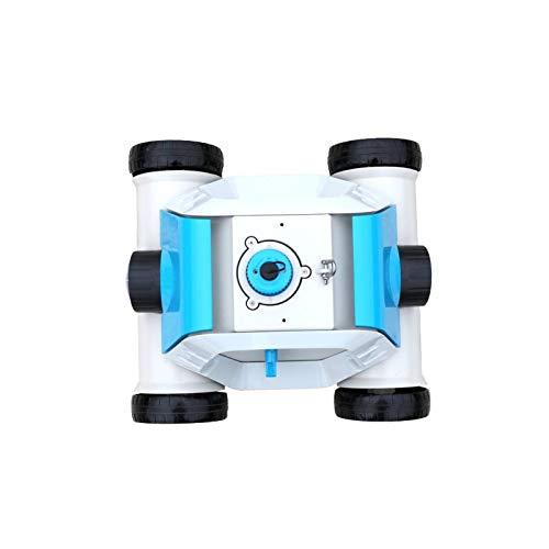 Bestway – Thetys Elektrischer Poolroboter, autonom, mit Akku, für flache Pools