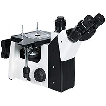 Sophia Microscopio metalográfico, Espesor de la película de medición...