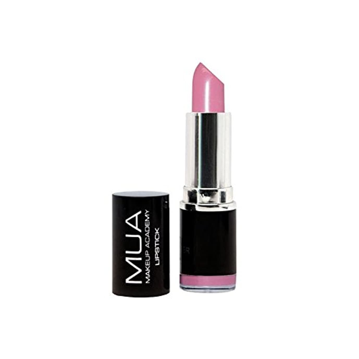 キラウエア山でも処理するMUA Lipstick - Tulip - の口紅 - チューリップ [並行輸入品]