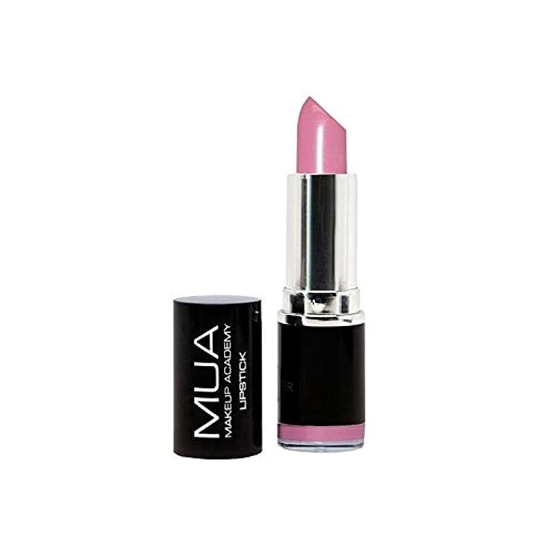 不名誉がっかりした満足させるの口紅 - チューリップ x2 - MUA Lipstick - Tulip (Pack of 2) [並行輸入品]