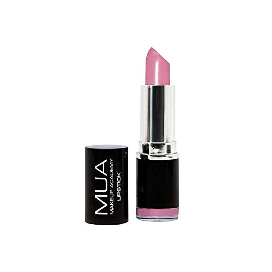 リスナー典型的な狂人の口紅 - チューリップ x2 - MUA Lipstick - Tulip (Pack of 2) [並行輸入品]