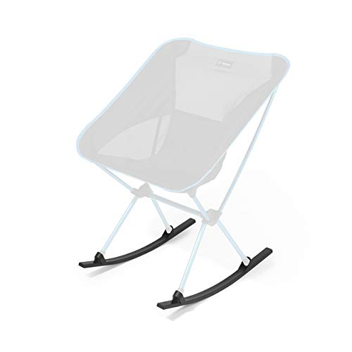 Helinox Camp Chair Rocking Accessory Runners (Set of 2), Chair One Original