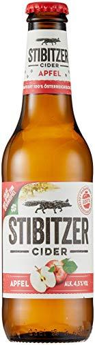 Stibitzer Apfel Cider (24 x 0.33 l)