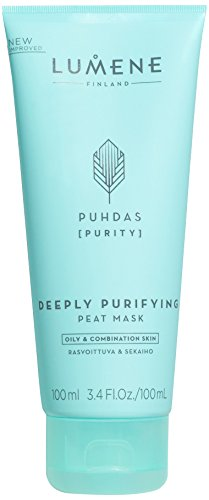 Lumene Purifying Peat Mask