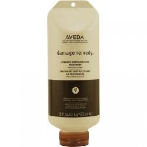 AVEDA Damage Remedy Intensive Restructuring Treatment Haarkur Mezzo Litro, 1er Pack (1 x 500 ml)