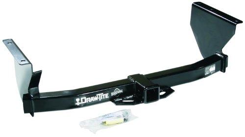 Draw-Tite 75139–MAX-Frame Receptor