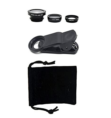 Twinrova Objektiv-Kit